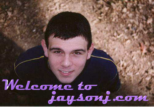 Click Here to Enter JaysonJ.com